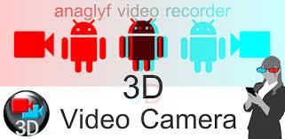 3D Video Camera - Mga App sa Google Play