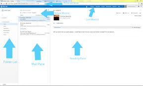 findlay city schools student email the outlook live web app window includes these features