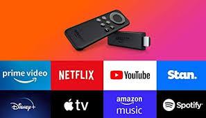 Fire <b>TV Stick</b> | Stream Prime Video, Netflix, YouTube, Disney+ and ...