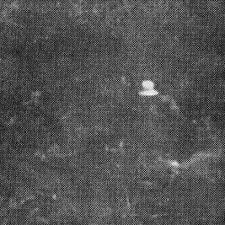 Космопоиск: Мини-НЛО из Кера