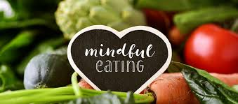 Resultado de imagen de mindful eating pdf