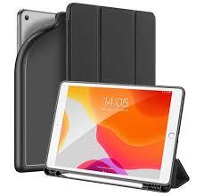 Купить <b>Чехол Dux</b> ducis для iPad 10.2 (2019) Silicon, sort touch с ...