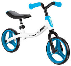 <b>Беговел GLOBBER Go</b> Bike — купить по выгодной цене на ...