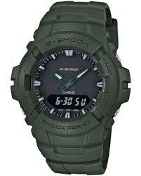 <b>Часы Casio</b> G-Shock <b>G</b>-<b>100CU</b>-<b>3A</b>, купить в интернет магазине ...