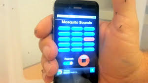 <b>Ultrasound mosquito</b> repellents: Zapping the myth - BBC News