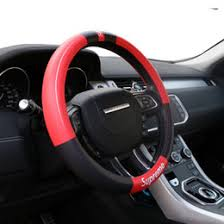 Black Steering Wheel Covers | Interior Accessories - DHgate.com
