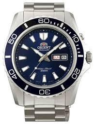 Наручные <b>часы ORIENT EM75002D</b> — купить по выгодной цене ...