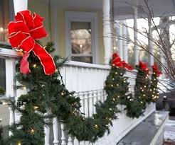 Image result for image yc christmas garland