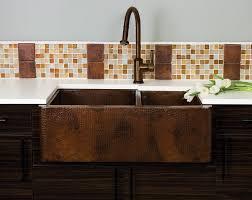 kitchen faucet undermount farmhouse how to choose copper kitchen faucets hardware letter press