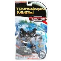 <b>Робот</b>-<b>трансформер Наша игрушка</b> 622-E268 — купить по ...