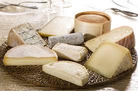 FLORENCE plateau de fromage et confiture de figues