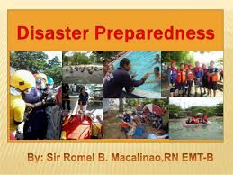 Image result for pictures of disaster preparation
