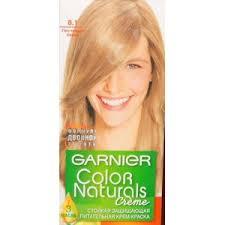 <b>Краска для волос Garnier</b> Color naturals creme   Отзывы ...