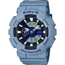 <b>Casio</b> Baby-G <b>BA</b>-<b>110DE</b>-<b>2A2</b> купить в Казани, цена 12240 RUB ...