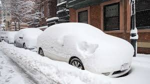 Coldest air of the season hits US, <b>new</b> storm is expected on ...