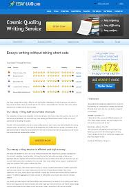 blog the nerds review essaywriting service