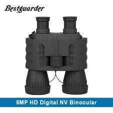 4X50mm Digital <b>Night Vision</b> Binocular 980ft <b>Hunting Binocular</b> ...