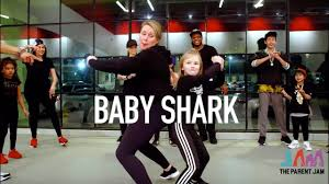 """Baby <b>Shark</b>"" - The Parent Jam | Phil Wright Choreography | Ig ..."