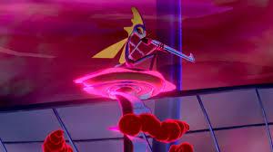 <b>Pokémon</b> Sword And Shield: Inteleon's Gigantamax Form Has A <b>Gun</b>