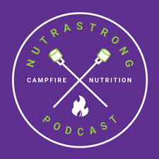 NutraStrong Podcast