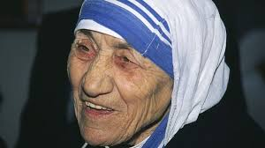 Mother Teresa: The humble sophisticate - BBC News
