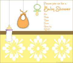 invitation cards templates for baby shower related image for baby template blank baby shower invitations