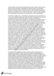 animal farm essay  year  hsc   english advanced  thinkswap animal farm yr  essay
