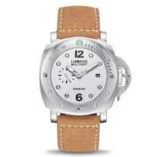 <b>KIMSDUN K</b>-<b>716A</b> Khaki Leather Watches Sale, Price & Reviews ...