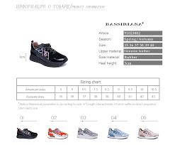 <b>BASSIRIANA 2019</b> New Leather Flat Shoes Women's Shoes ...