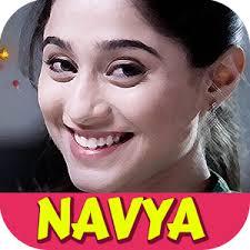 Free Download Lagu Mp3 Navya ANTV - My Heart Goes All Dhin Tana