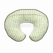 <b>Подушка для кормления</b> Boppy с 2-х сторонним чехлом <b>Chicco</b> ...