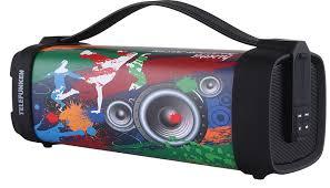<b>Портативная акустика Telefunken TF</b>-<b>PS1241B</b> Music holiday ...