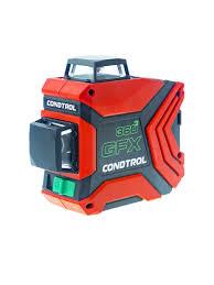 Лазерный <b>нивелир CONDTROL GFX360</b>-3 CONDTROL 10820922 ...