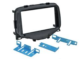 <b>Переходная рамка Intro RTY-N58</b> для Toyota, Citroen, Peugeot 2din