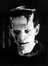 <b>Frankenstein Hot</b> Seating