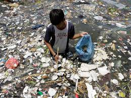 How <b>fast</b> fashion hurts the planet through pollution and waste ...