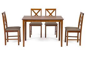 <b>Обеденный комплект</b> «Хадсон» (Hudson) (стол + 4 стула ...