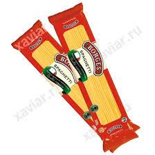 Макароны <b>Borges Spaghetti</b>, 500 гр., цена 91.72 руб, купить в ...