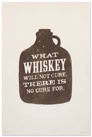 Funny Quotes About Whiskey. QuotesGram via Relatably.com