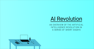 ai revolution ai revolution medium
