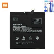 100% Original 4300mAh <b>BM4C Battery</b> for Xiaomi Mi Mix Xiaomi ...