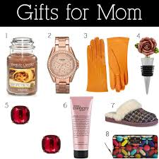 Christmas Gifts for Mom & Dad | Life Unsweetened