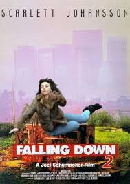 The Bizarre Story Behind the Scarlett Johansson Falling Down Meme ... via Relatably.com