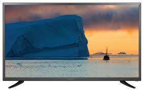 """<b>Телевизор KRAFT KTV</b>-<b>С43FD02T2CI</b> 43"""" (2019) — купить по ..."""
