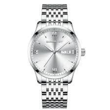 HARBORVIEW HJ6143 Men Mechanical <b>Watches</b> Automatic ...