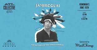 "ATL Collective relives <b>Jamiroquai ""The Return</b> of the Space Cowboy ..."
