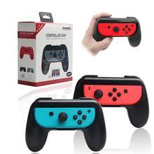 <b>OIVO</b> для Nintendo <b>Switch</b> Joy con Grip <b>Kit</b> износостойкий ручной ...