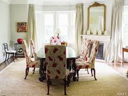 Large Dining Room Mirrors Dining Rooms With Mirrors Vanessa De Brown Scheme Interior Design