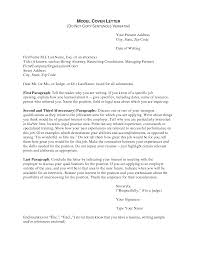 federal government cover letter template federal government cover letter