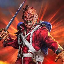 <b>Iron Maiden</b> on Spotify